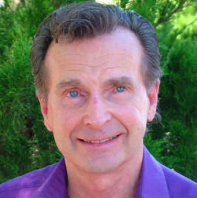 Jack Derby CEO of Pillar of Light Enterprises. Maker of Stress Reduction Technology for your vibrant holistic health