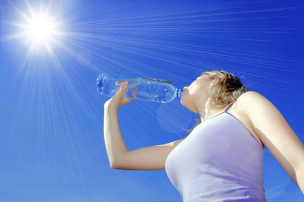 Healthy Water is Structured Water and Quantum WoLF Water for your highest Holistic Health Maintenance