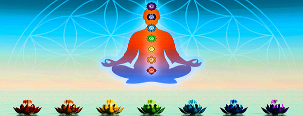 Using VRCR for Chakra Balancing and so much more