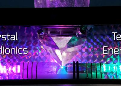 VRCR Crystal Healing Radionics