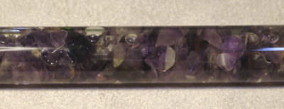 Bio-field Amethyst Wand Treatment Accessory