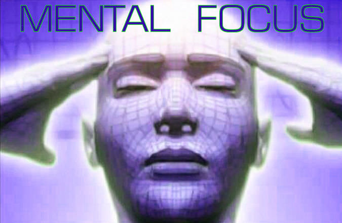 The Violet Ray Crystal Resonator Stress Reduction and brain entrainment capability is great for building mental focus