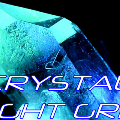 VRCR has designed connection to Earth's Crystal Light Grid