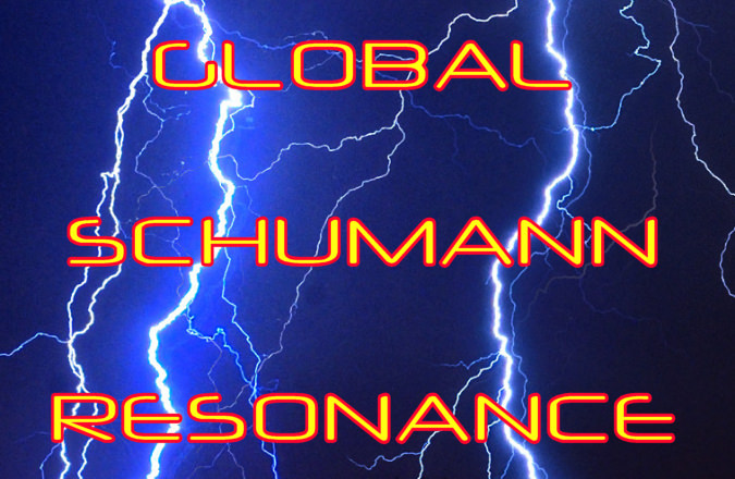 Global Schumann Resonance