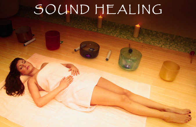 The Violet Ray Crystal Resonator provides a deeply relaxing atmosphere important to sound healing