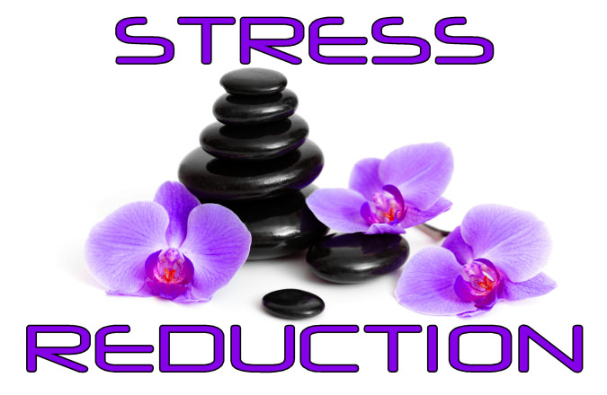 Stress Reduction is critical to holistic health and wellness