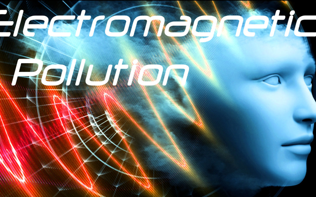 Electromagnetic Pollution Stress