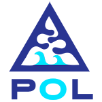 POL Enterprises Logo - POL Vortex Water